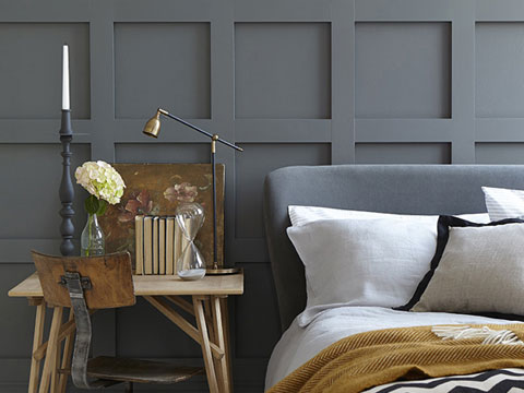 Peintures GREY de Little Greene