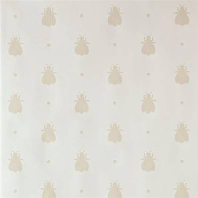 Farrow & Ball - Papier Peint - BP Paper Bumble Bee - 509