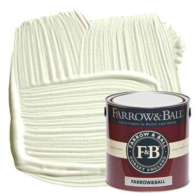 Farrow & Ball - Estate Emulsion - Peinture Mate - 2003 Pointing - 2,5 Litres